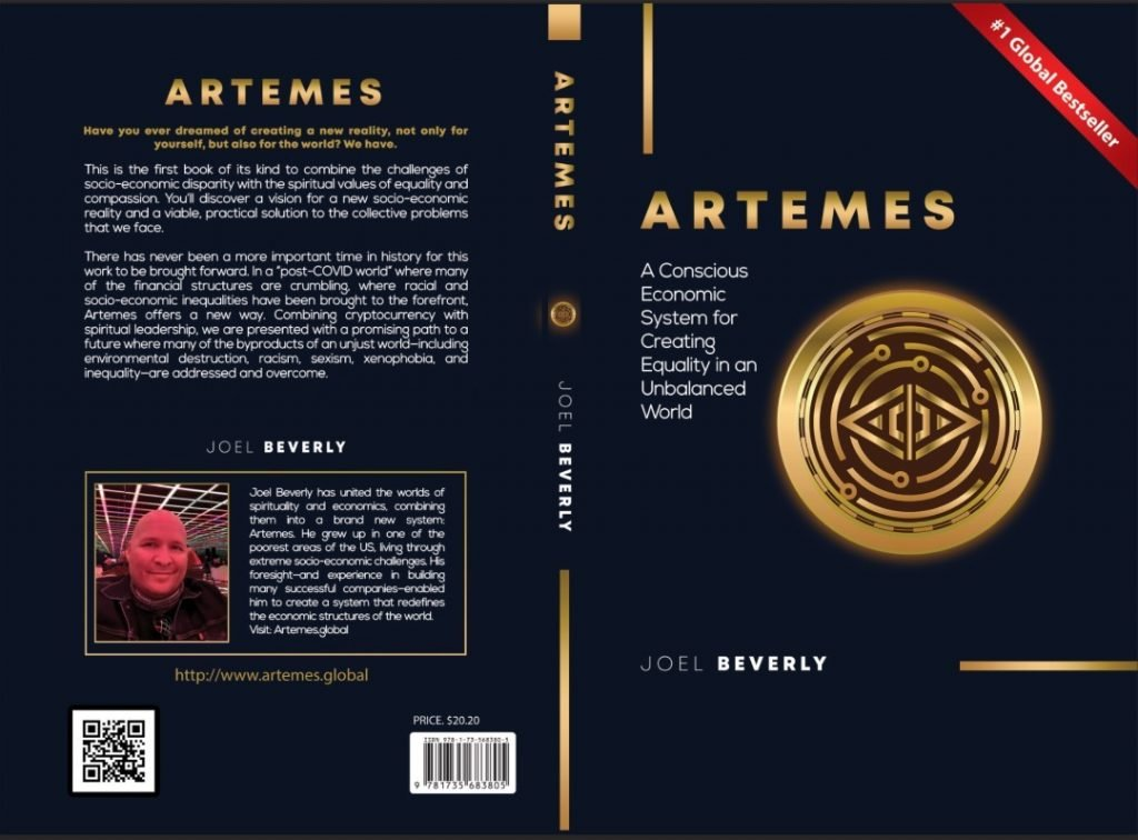 Artemes new cover